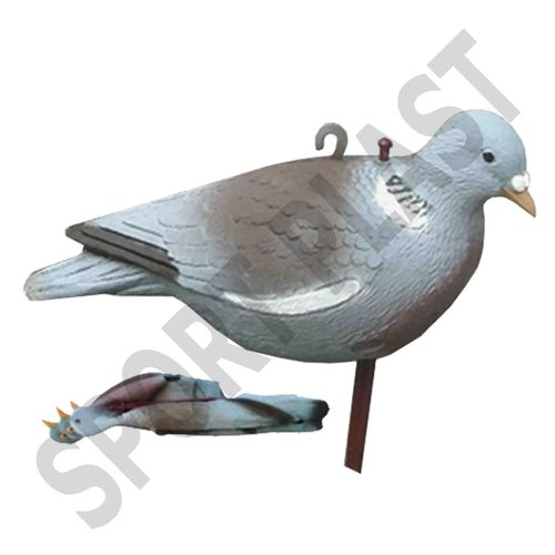 WOOD PIGEON FOLDABLE